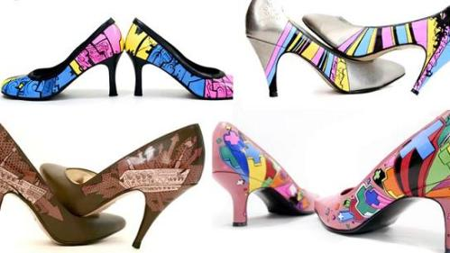 graffiti-shoes